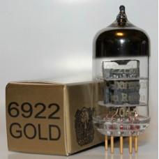 Electro Harmonix 6922 Gold