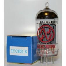 JJ ECC803S 12AX7