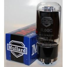 Mullard 6L6GC Reissue tube