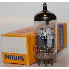 NOS Philips PCC88 / 7DJ8