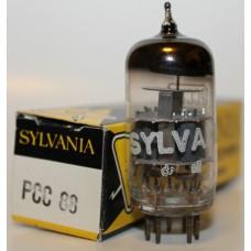 NOS Sylvania PCC88 / 7DJ8