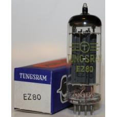 NOS Tungsram EZ80